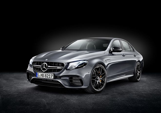 定價出爐!新款Mercedes-AMG E63車系在德國境內開始接單