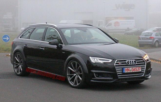 經銷商洩漏規格數據 Audi RS4 Avant RS5 Coupe/Sportback動力強過保時捷