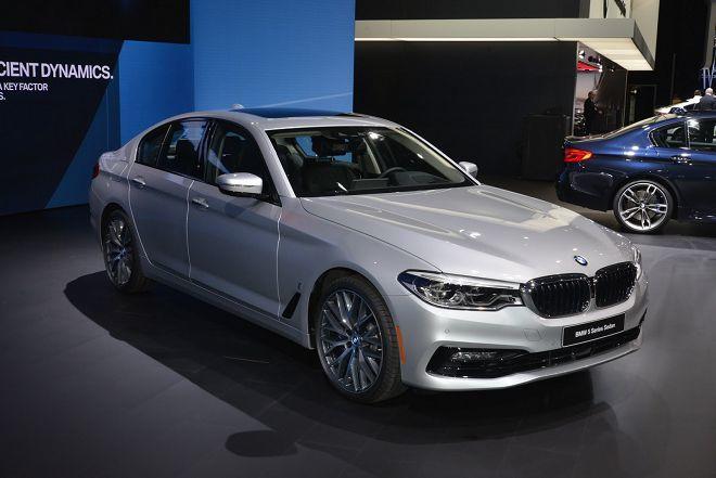 家族新成員!美國BMW公布2018年式的530e及M550i xDrive售價