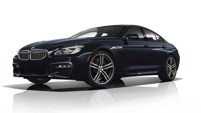 2018年式BMW 6-series小改款消息搶先看