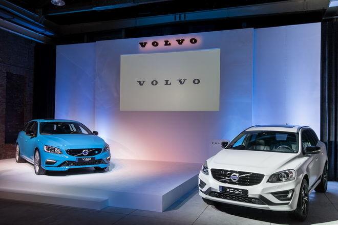 國際富豪汽車正式發表 Polestar 性能品牌   Volvo V60 Polestar 售價 333 萬元