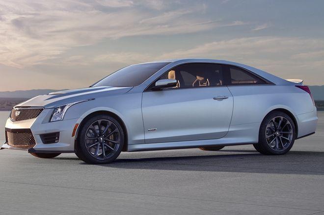 Cadillac將免費舉辦CTS-V以及ATS-V駕駛訓練課程
