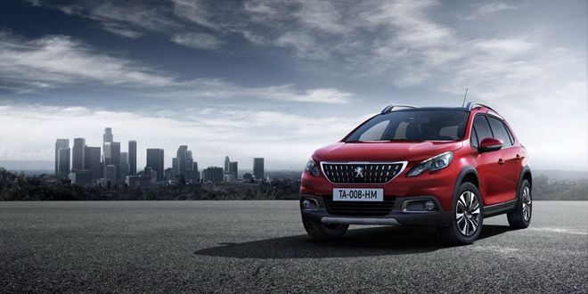 新「GTi」雙雄? Peugeot「2008/3008」將進軍性能SUV市場