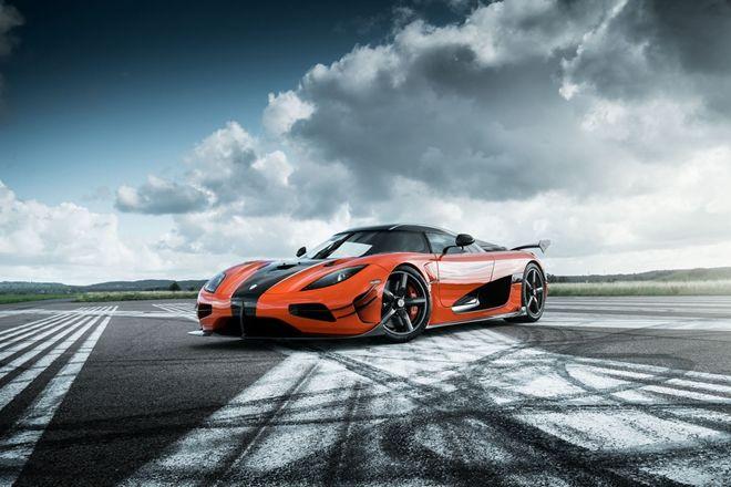 Koenigsegg將在美國Monterey Car Week盛會帶來兩款兇猛千匹巨獸