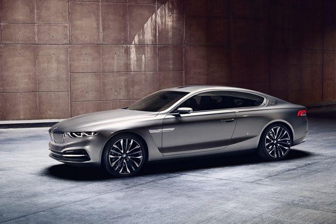 BMW 8-Series將在2020年現身 同時向6-series說掰掰?