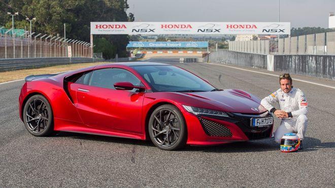 Honda/Acura NSX將以更多版本問世  「Type-R」也會重出江湖?