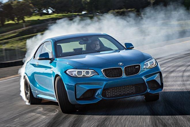 增加兩扇門成為「類Coupe式樣」 BMW 「2-Series Gran Coupe」將來臨