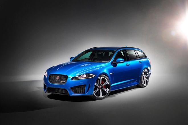 原來之前沒說清楚   Jaguar確認將XF Sportbrake復生