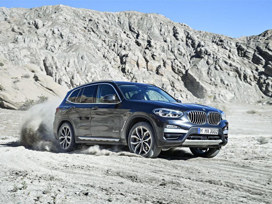 BMW將替四缸柴油引擎全面雙渦輪增壓化