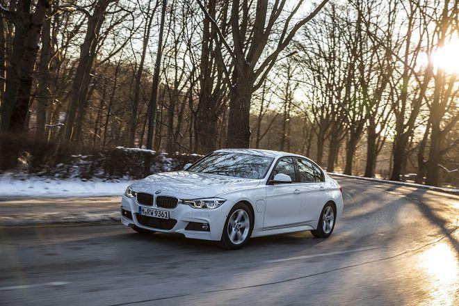 BMW預告將在紐約車展上發表一系列插電式油電混合動力車款