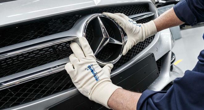 Daimler集團想要Mercedes-Benz在中國推出更多電動車款