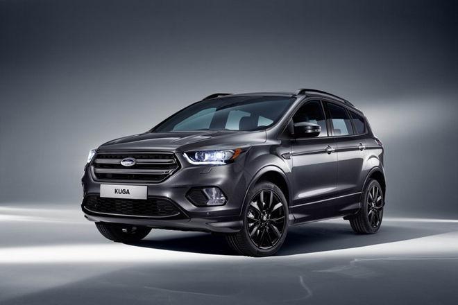 Ford Kuga小改款車型將進軍歐洲市場,加入1.5升柴油新引擎並新增SYNC 3 影音系統等配備