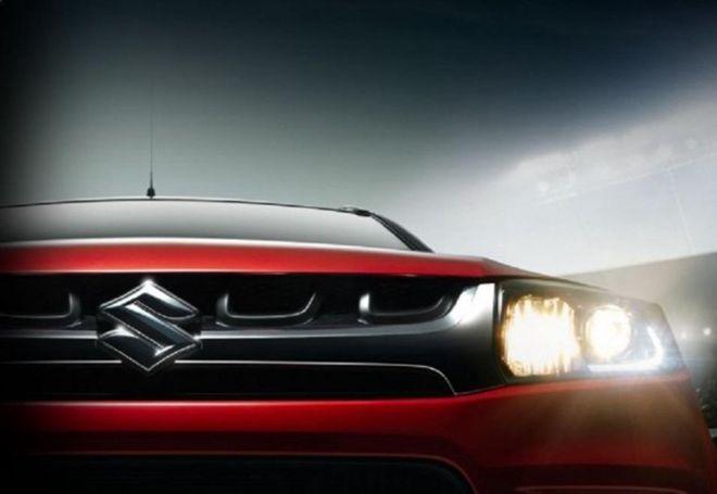 Maruti Suzuki瞄準印度小型SUV市場,推出全新Vitara Brezza與Ford EcoSport抗衡
