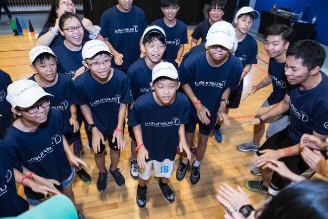 台灣賓士以【Mercedes-Benz星夢想】響應 GivingTuesday全球行動日