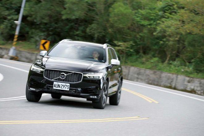 更划算的交易Volvo XC60 T5 R-Design