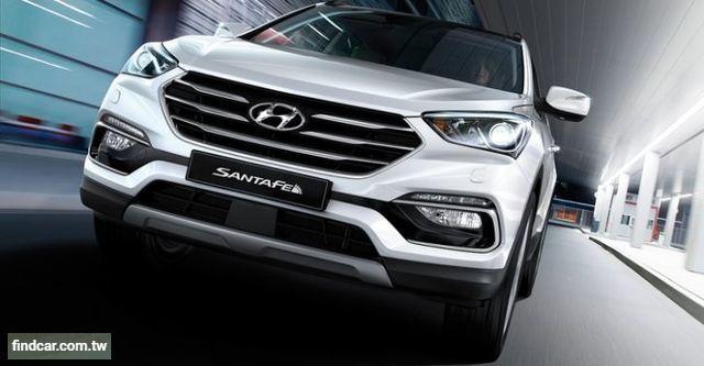 2017年12月 Hyundai 現代全車系中古車行情表