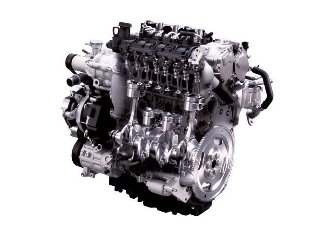 Mazda  Skyactiv-X汽油引擎  世界最高壓縮比