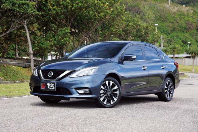 有感的安全大幅進化Nissan Sentra