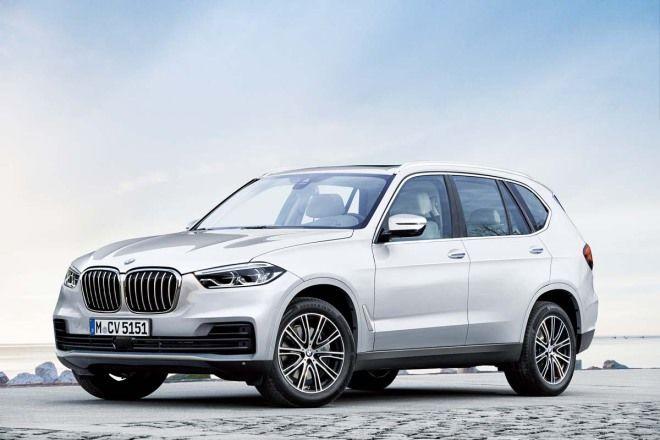 史上最短生命週期BMW X5