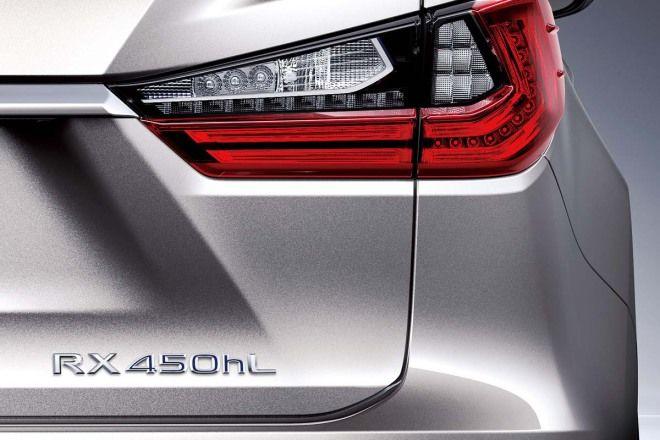 Lexus RXL七人座登台?最快年底台北車展亮相