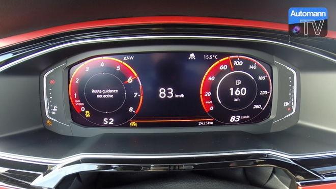 實際加速比原數據還快! Wolfsburg新小鋼砲 VW Polo GTI 展現6秒破百慓悍實力!!!