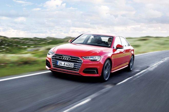 求翻身Audi A4小改款
