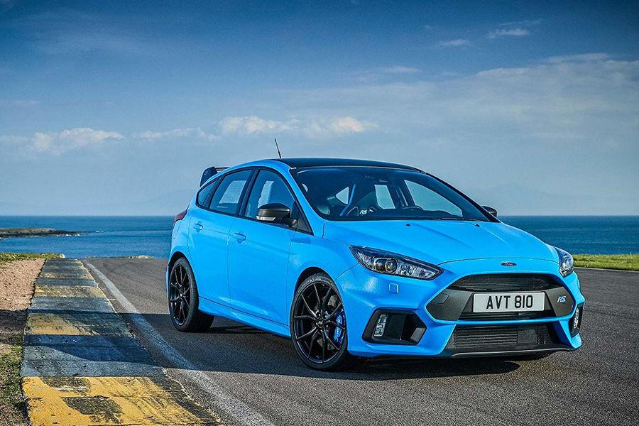 蝦咪!?Ford承認早期Focus RS的引擎有些許問題!