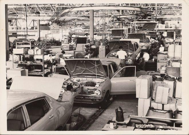 一甲子看盡台灣汽車工業盛衰 Part 4─國產車的未來在哪裡?
