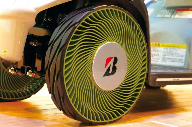 車輪輕量化時代來臨  超輕車輪如何改變未來汽車?