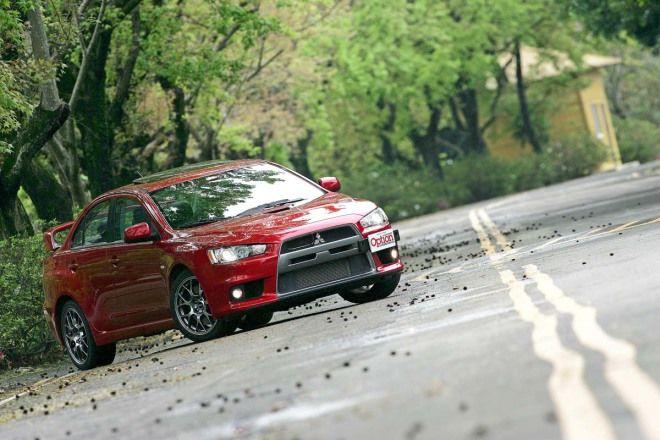 2018玩甚麼車! Mitsubishi Lancer  EVO X不要懷疑真的可以掛牌了