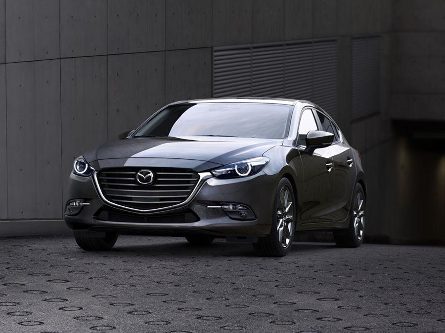 《2018台北車展》正18年Mazda3增配主動車距控制系統
