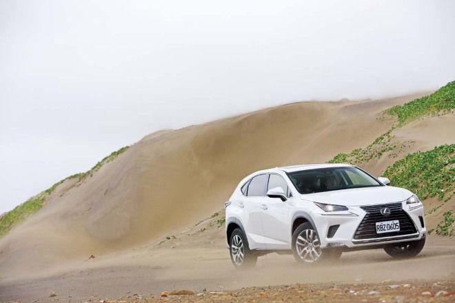 【150萬選SUV】用馬力換品牌魅力Lexus NX 200