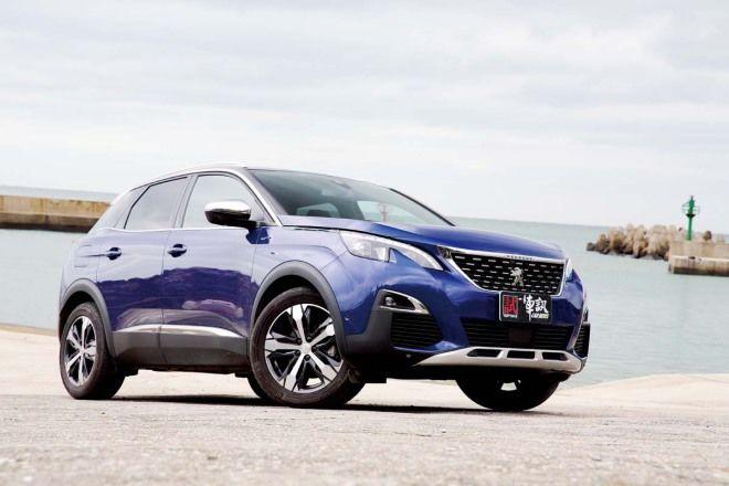【150萬選SUV】非主流的主流之選Peugeot 3008