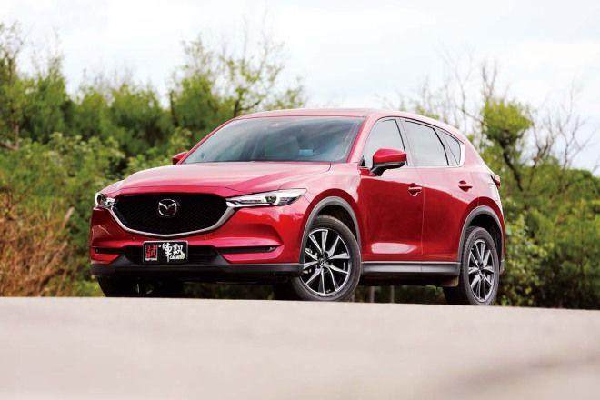 【150萬選SUV】日系勁裝首選Mazda CX-5