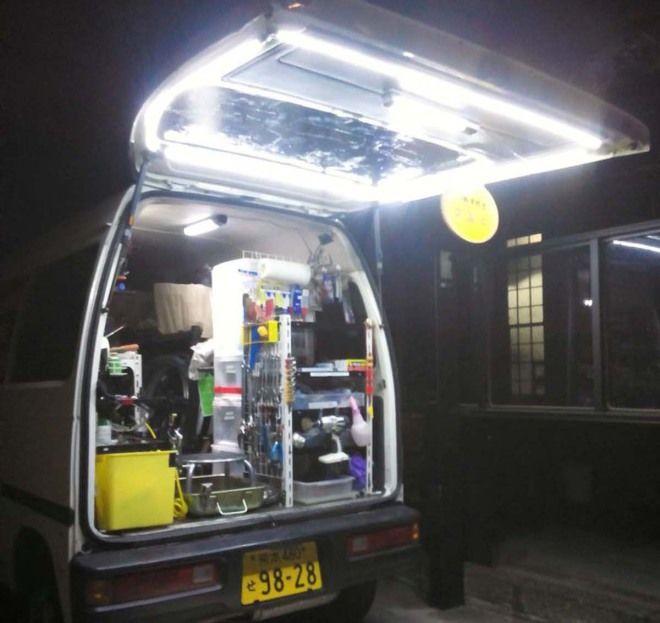 現在LED變得好普及,車內用的照明燈泡也不貴,不過這東西裝了一大堆會不會有負效果?