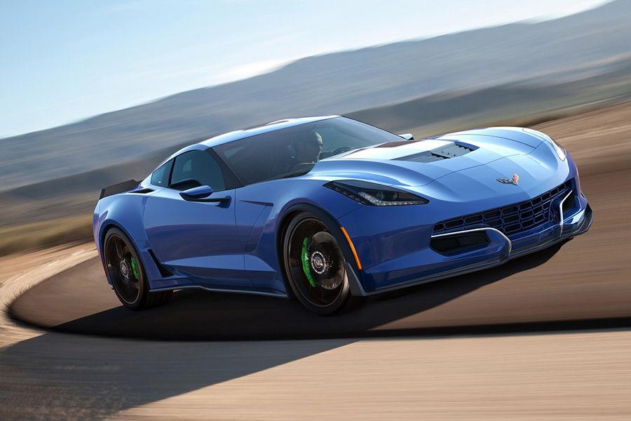 2千萬台幣即可擁有與ZR1匹敵的800hp純電Corvette?