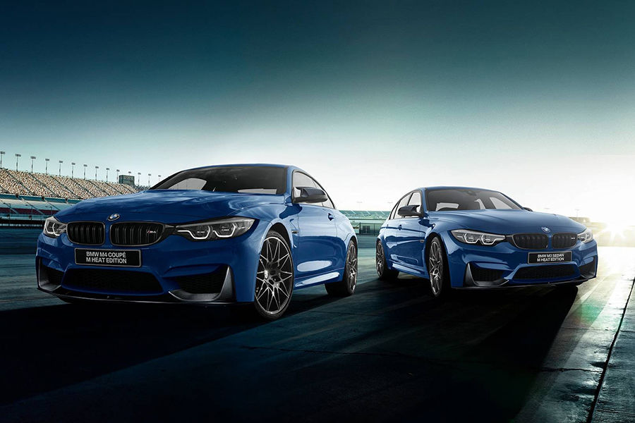 日本限定!BMW替3-Series和M3/M4推出新的特仕車款!