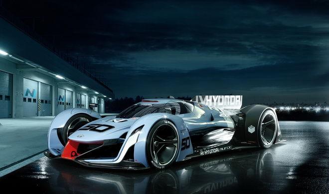 無法忘懷後驅跑車 Hyundai主管確認將開發Genesis後輪驅動跑車