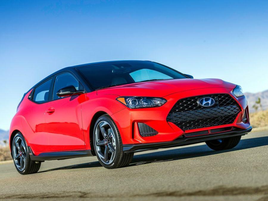 維持2+1車門設計!新Hyundai Veloster問世
