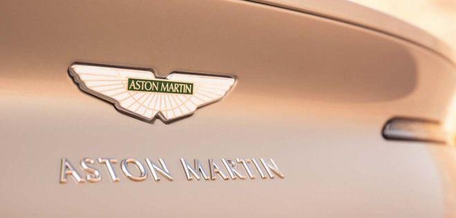 Aston Martin即將公開募股  IPO會如何影響車廠未來?