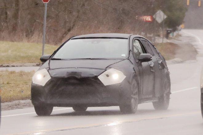 國民神車換新血  Toyota Corolla