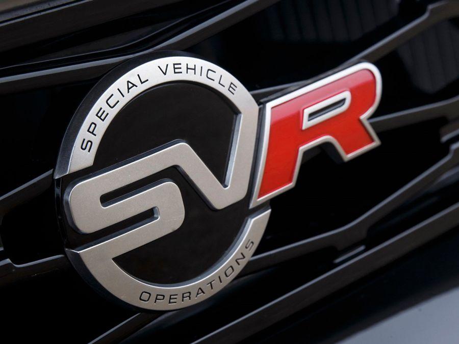 Land Rover將推出Range Rover Velar SVR痛電X6 M!