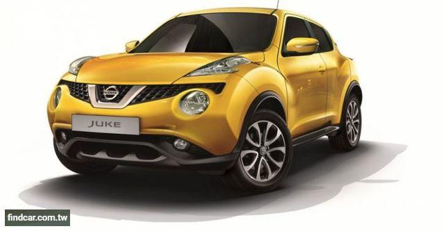 2018年02月 Nissan 日產全車系中古車行情表