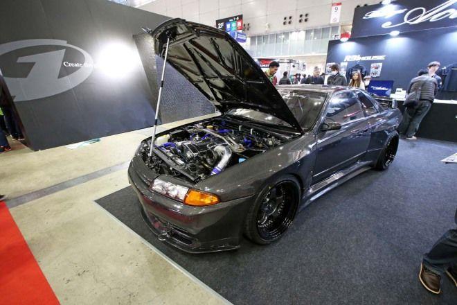 猜猜這台車花了多少錢!? ACTIVE Carbon GT-R