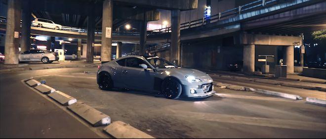 Check it out!看看人家怎麼把這輛改到緊繃的Subaru BRZ拍的如此唯美!(內有影片)