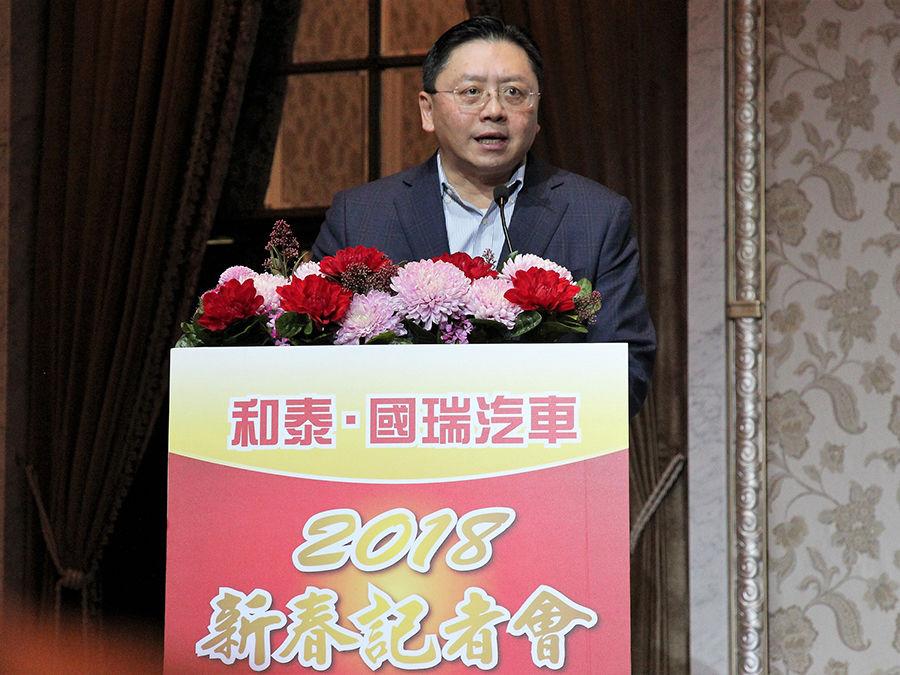 TOYOTA/ LEXUS/ HINO總代理和泰汽車宣布今年展望
