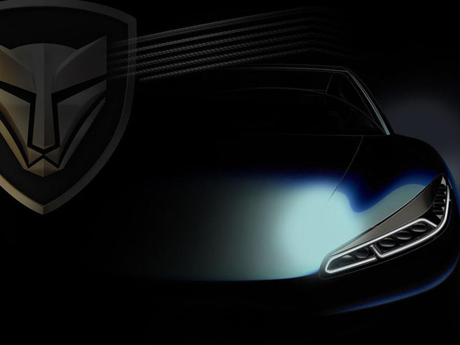 LVCHI將於日內瓦車展發表992匹馬力電動房車!