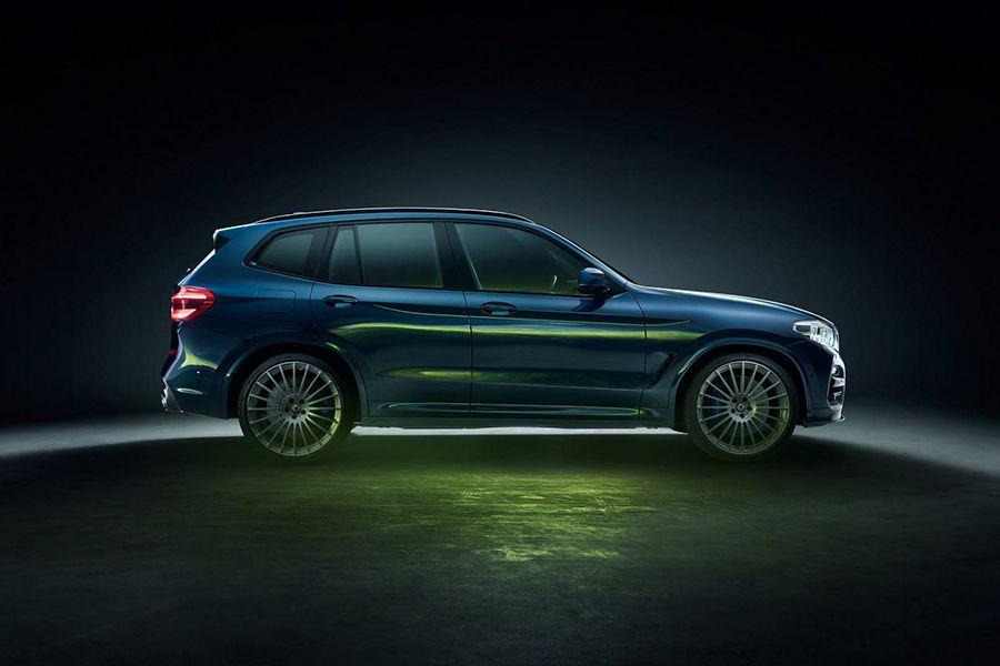 喜歡柴油動力?那就把新的Alpina XD3當做柴油版X3 M吧!