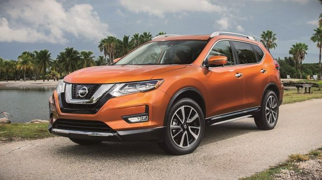 2018年第2季國內上市!小改款Nissan X-Trail