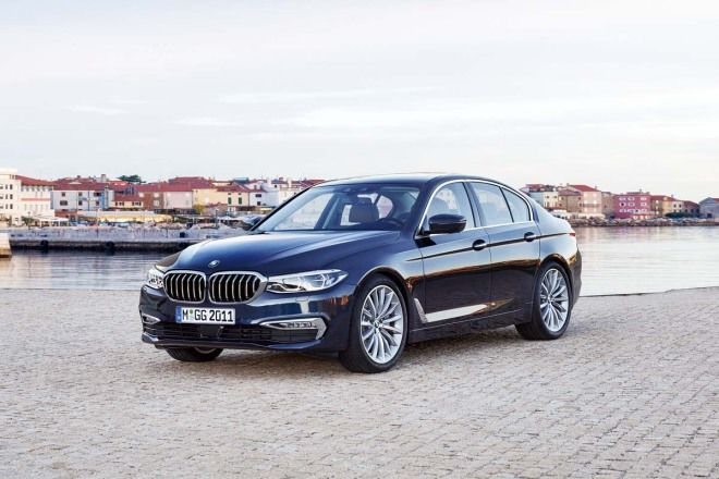 代號G20  下一世代BMW 3 Series